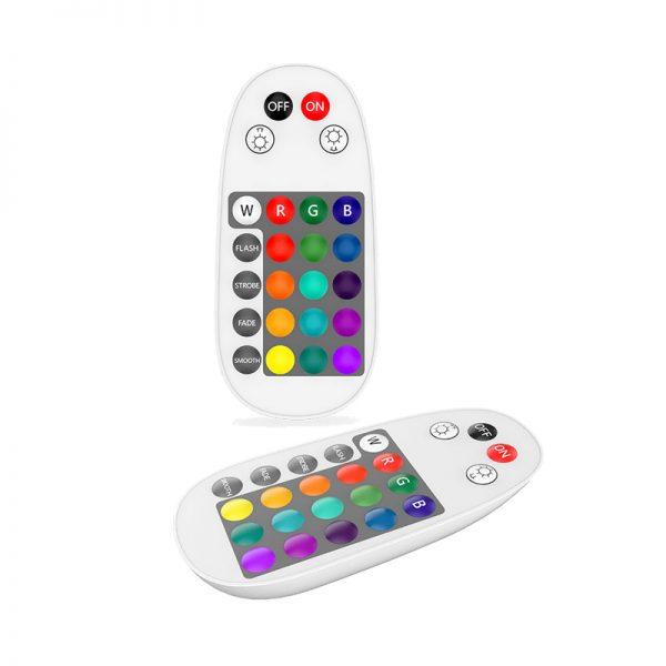 Bluetooth Controller 24 Keys
