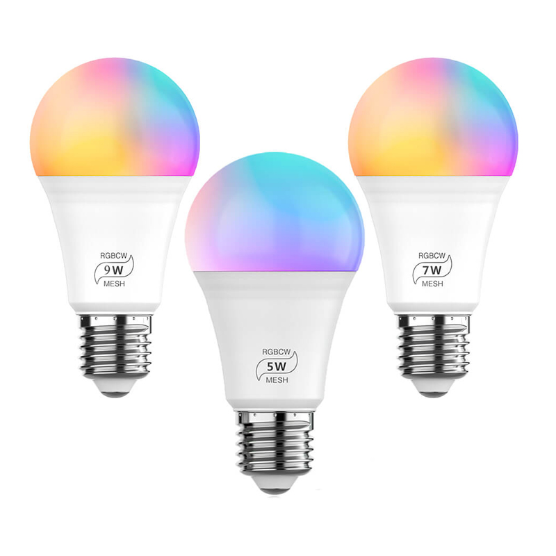 BT Mesh LED Bulb