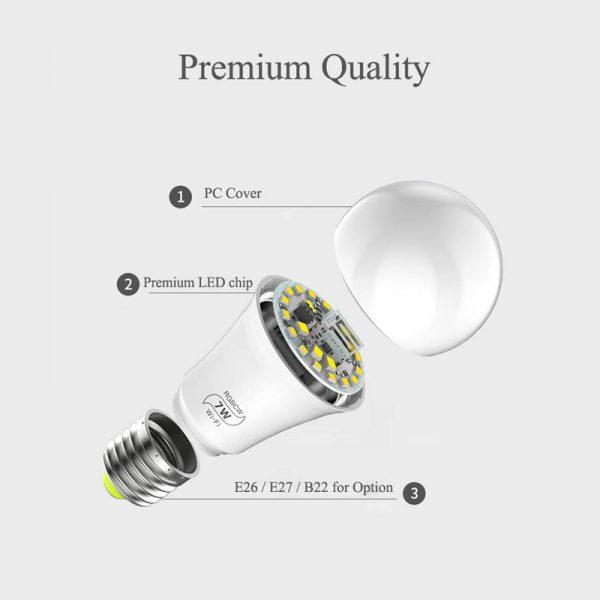 High Quality LED Bulb