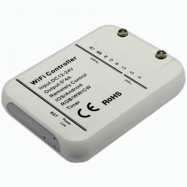 DC12-24V Wifi LED controller