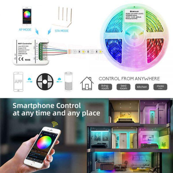 Smart LED Controller