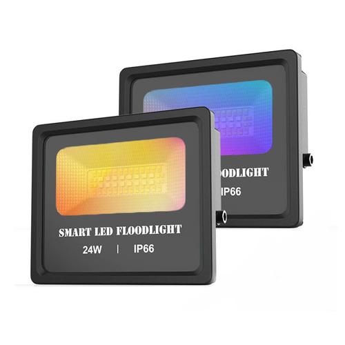 Smart LED Floodlight