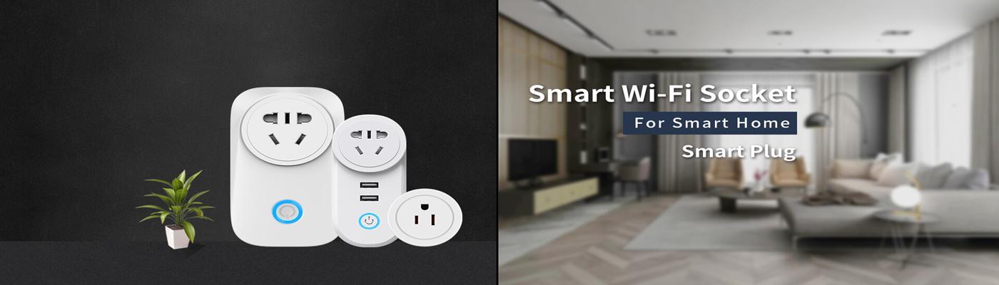 Smart Plug Banner