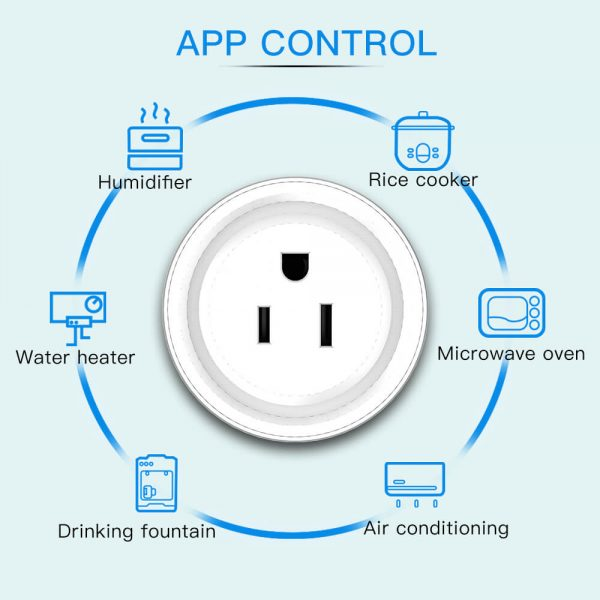 App Control Plug