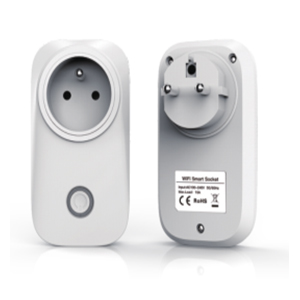 Franch Smart Plug