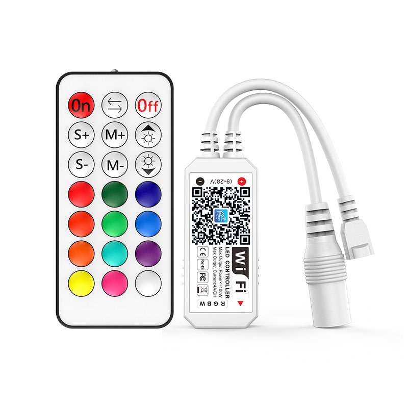 Magic Home Wifi LED Controller