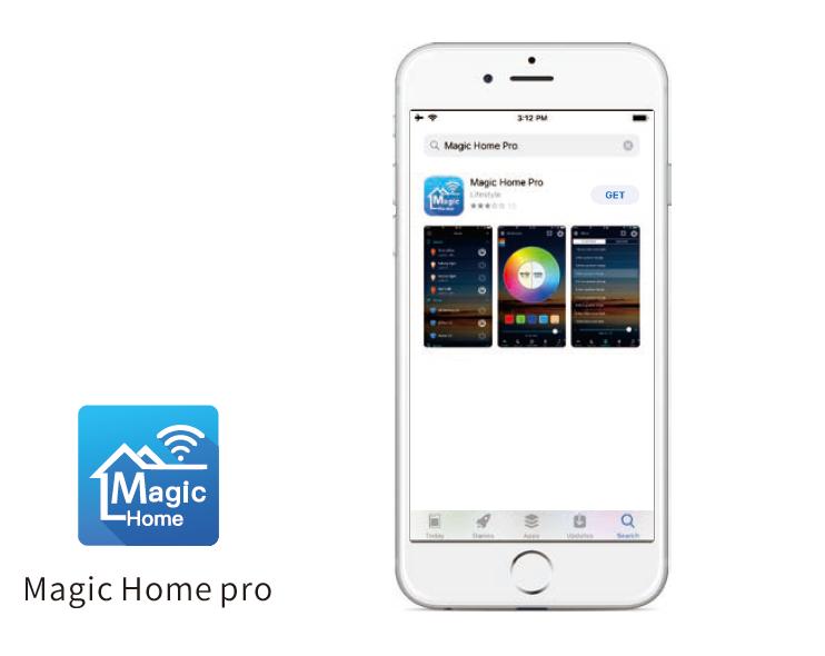 Magic Home APP